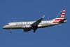 American Eagle Airlines (2nd)-Republic Airlines (2nd) Embraer ERJ 170-200LR (ERJ 175) N405YX (msn 17000368) IAD (Brian McDonough). Image: 929463.