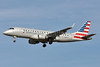 American Eagle Airlines (2nd)-Republic Airlines (2nd) Embraer ERJ 170-200LR (ERJ 175) N406YX (msn 17000369) PHL (Tony Storck). Image: 921772.