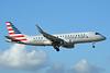 American Eagle Airlines (2nd)-Republic Airlines (2nd) Embraer ERJ 170-200LR (ERJ 175) N447YX (msn 17000463) MIA (Jay Selman). Image: 402849.