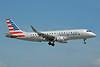 American Eagle Airlines (2nd)-Republic Airlines (2nd) Embraer ERJ 170-200LR (ERJ 175) N433YX (msn 17000417) MIA (Jay Selman). Image: 403128.