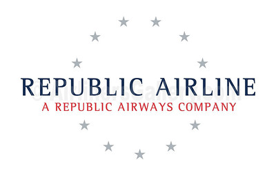 1. Republic Airline logo