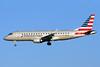American Eagle Airlines (2nd)-Republic Airlines (2nd) Embraer ERJ 170-200LR (ERJ 175) N415YX (msn 17000378) DCA (Brian McDonough). Image: 922067.