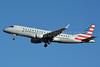 American Eagle Airlines (2nd)-Republic Airlines (2nd) Embraer ERJ 170-200LR (ERJ 175) N109HQ (msn 17000168) CLT (Jay Selman). Image: 403118.