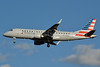 American Eagle Airlines (2nd)-Republic Airlines (2nd) Embraer ERJ 170-200LR (ERJ 175) N106HQ (msn 17000164) CLT (Jay Selman). Image: 403116.