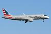 American Eagle Airlines (2nd)-Republic Airlines (2nd) Embraer ERJ 170-200LR (ERJ 175) N409YX (msn 17000372) DCA (Brian McDonough). Image: 927255.