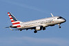 American Eagle Airlines (2nd)-Republic Airlines (2nd) Embraer ERJ 170-200LR (ERJ 175) N404YX (msn 17000367) DCA (Brian McDonough). Image: 923131.
