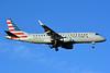 American Eagle Airlines (2nd)-Republic Airlines (2nd) Embraer ERJ 170-200LR (ERJ 175) N105HQ (msn 17000163) CLT (Jay Selman). Image: N105HQ<br /> 17000163.