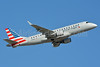 American Eagle Airlines (2nd)-Republic Airlines (2nd) Embraer ERJ 170-200LR (ERJ 175) N111HQ (msn 17000173) CLT (Jay Selman). Image: 403119.