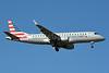 American Eagle Airlines (2nd)-Republic Airlines (2nd) Embraer ERJ 170-200LR (ERJ 175) N138HQ (msn 17000234) CLT (Jay Selman). Image: 403126.