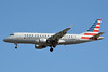 American Eagle Airlines (2nd)-Republic Airlines (2nd) Embraer ERJ 170-200LR (ERJ 175) N122HQ (msn 17000196) CLT (Jay Selman). Image: 403121.