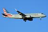 American Eagle Airlines (2nd)-Republic Airlines (2nd) Embraer ERJ 170-200LR (ERJ 175) N113HQ (msn 17000177) CLT (Jay Selman). Image: 402846.