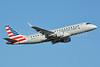 American Eagle Airlines (2nd)-Republic Airlines (2nd) Embraer ERJ 170-200LR (ERJ 175) N122HQ (msn 17000196) CLT (Jay Selman). Image: 403122.