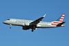 American Eagle Airlines (2nd)-Republic Airlines (2nd) Embraer ERJ 170-200LR (ERJ 175) N137HQ (msn 17000231) CLT (Jay Selman). Image: 402600.