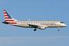 American Eagle Airlines (2nd)-Republic Airlines (2nd) Embraer ERJ 170-200LR (ERJ 175) N407YX (msn 17000370) DCA (Brian McDonough). Image: 924935.