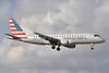 American Eagle Airlines (2nd)-Republic Airlines (2nd) Embraer ERJ 170-200LR (ERJ 175) N412YX (msn 17000375) MIA (Tony Storck). Image: 927175.