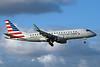 American Eagle Airlines (2nd)-Republic Airlines (2nd) Embraer ERJ 170-200LR (ERJ 175) N446YX (msn 17000357) MIA (Jay Selman). Image: 403471.