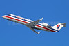 American Eagle Airlines (2nd)-SkyWest Airlines Bombardier CRJ100 (CL-600-2B19) N862AS (msn 7476) LAX (Michael B. Ing). Image: 929288.