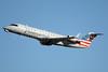 American Eagle-Air Wisconsin Bombardier CRJ200 (CL-600-2B19) N451AW (msn 7632) CLT (Jay Selman). Image: 403524.