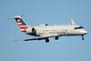 American Eagle-Air Wisconsin Bombardier CRJ200 (CL-600-2B19) N411ZW (msn 7569) DCA (Jay Selman). Image: 403519.