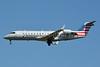 American Eagle-Air Wisconsin Bombardier CRJ200 (CL-600-2B19) N417AW (msn 7610) CLT (Jay Selman). Image: 403092.