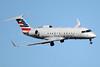 American Eagle-Air Wisconsin Bombardier CRJ200 (CL-600-2B19) N405AW (msn 7362) DCA (Jay Selman). Image: 403518.