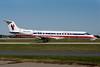 American Eagle Airlines (2nd) Embraer ERJ 140LR (EMB-135KL) N842AE (msn 145673) CLT (Bruce Drum). Image: 101887.
