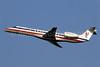 American Eagle Airlines (2nd) Embraer ERJ 140LR (EMB-135KL) N825AE (msn 145589) CLT (Jay Selman). Image: 402271.