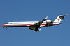 American Eagle Airlines (2nd) Bombardier CRJ700 (CL-600-2C10) N517AE (msn 10124) ATL (Bruce Drum). Image: 101212.