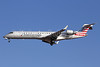 American Eagle (2nd)-Envoy Bombardier CRJ700 (CL-600-2C10) N512AE (msn 10110) LAX (Michael B. Ing). Image: 921329.