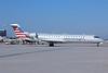 American Eagle (2nd)-Envoy Bombardier CRJ700 (CL-600-2C10) N507AE (msn 10059) LAX. Image: 922140.