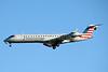 American Eagle (2nd)-Envoy Bombardier CRJ700 (CL-600-2C10) N525AE (msn 10302) YYZ (Jay Selman). Image: 403359.