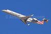 American Eagle (2nd)-Envoy Bombardier CRJ700 (CL-600-2C10) N510AE (msn 10105) LAX (Michael B. Ing). Image: 921327.