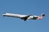 American Eagle (2nd)-PSA Airlines (2nd) Bombardier CRJ900 (CL-600-2D24) N589NN (msn 15392) CLT (Jay Selman). Image: 403070.