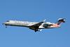 American Eagle (2nd)-PSA Airlines (2nd) Bombardier CRJ700 (CL-600-2C10) N545PB (msn 10325) CLT (Jay Selman). Image: 402945.