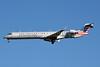 American Eagle (2nd)-PSA Airlines (2nd) Bombardier CRJ900 (CL-600-2D24) N548NN (msn 15318) CLT (Jay Selman). Image: 402578.