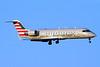 American Eagle (2nd)-PSA Airlines (2nd) Bombardier CRJ200 (CL-600-2B19) N226JS (msn 7895) DCA (Brian McDonough). Image: 927172.