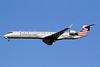 American Eagle (2nd)-PSA Airlines (2nd) Bombardier CRJ900 (CL-600-2D24) N557NN (msn 15340) IAD (Brian McDonough). Image: 929287.
