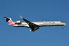 American Eagle (2nd)-PSA Airlines (2nd) Bombardier CRJ900 (CL-600-2D24) N588NN (msn 15391) CLT (Jay Selman). Image: 403069.