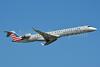 American Eagle (2nd)-PSA Airlines (2nd) Bombardier CRJ900 (CL-600-2D24) N550NN (msn 15323) CLT (Jay Selman). Image: 402829.