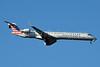 American Eagle (2nd)-PSA Airlines (2nd) Bombardier CRJ900 (CL-600-2D24) N547NN (msn 15317) CLT (Jay Selman). Image: 402827.