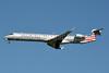 American Eagle (2nd)-PSA Airlines (2nd) Bombardier CRJ900 (CL-600-2D24) N551NN (msn 15327) CLT (Jay Selman). Image: 403054.