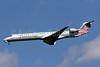 American Eagle (2nd)-PSA Airlines (2nd) Bombardier CRJ900 (CL-600-2D24) N555NN (msn 15338) IAD (Brian McDonough). Image: 928692.