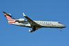 American Eagle (2nd)-PSA Airlines (2nd) Bombardier CRJ200 (CL-600-2B19) N223JS (msn 7892) CLT (Jay Selman). Image: 402815.