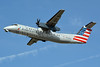 First DHC-8-300 in American Eagle colors, Best Seller