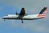 American Eagle (2nd)-Piedmont Airlines (2nd) Bombardier DHC-8-311 N337EN (msn 284) CLT (Jay Selman). Image: 402593.