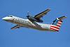 American Eagle (2nd)-Piedmont Airlines (2nd) Bombardier DHC-8-311 Dash 8 (Q300) N343EN (msn 340) CLT (Jay Selman). Image: 402622.