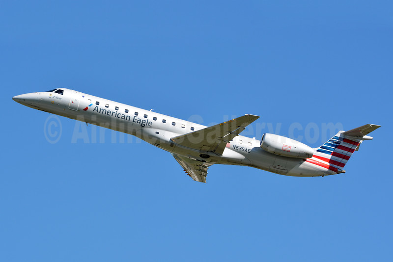 Transfer from Envoy Air