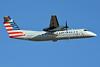 American Eagle (2nd)-Piedmont Airlines (2nd) Bombardier DHC-8-311 Dash 8 (Q300) N328EN (msn 281) CLT (Jay Selman). Image: 402765.