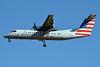 American Eagle (2nd)-Piedmont Airlines (2nd) Bombardier DHC-8-311 Dash 8 (Q300) N328EN (msn 281) CLT (Jay Selman). Image: 402623.