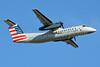 American Eagle (2nd)-Piedmont Airlines (2nd) Bombardier DHC-8-311 Dash 8 (Q300) N331EN (msn 279) CLT (Jay Selman). Image: 402843.